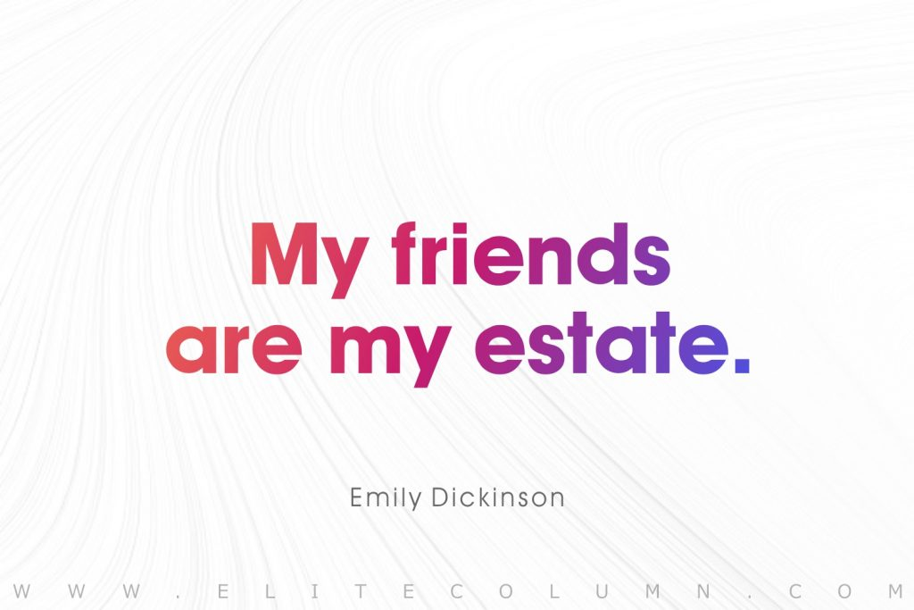 Friendship Quotes (5)