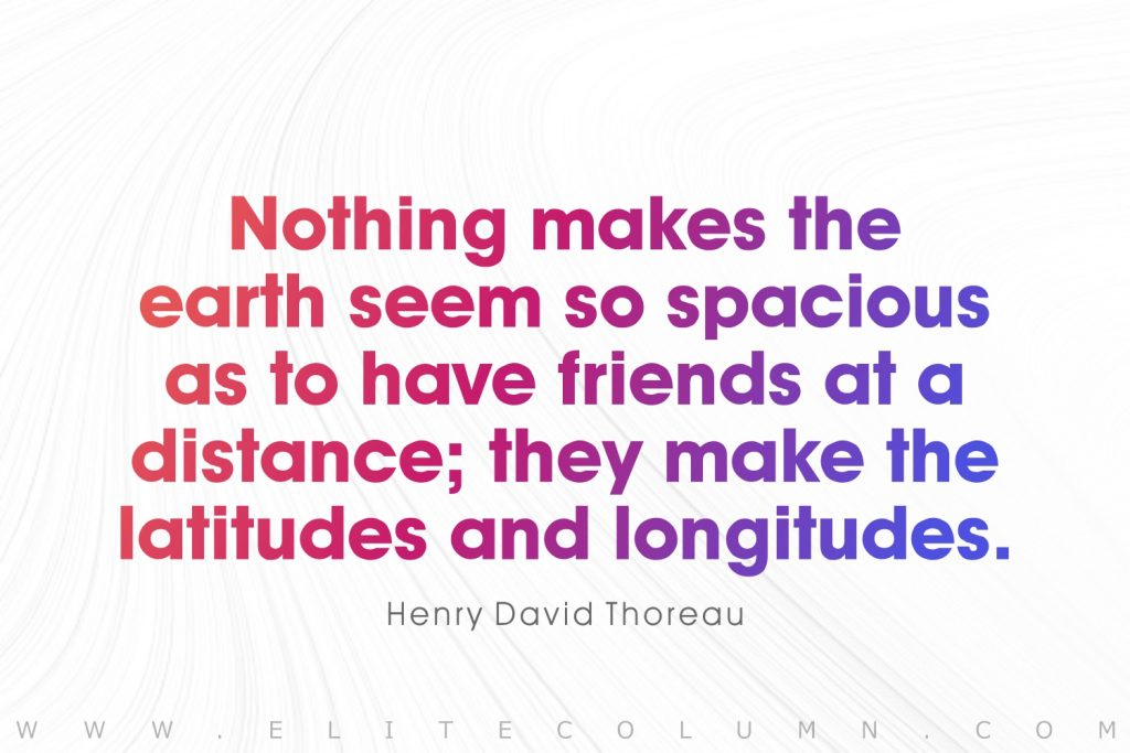 Friendship Quotes (9)