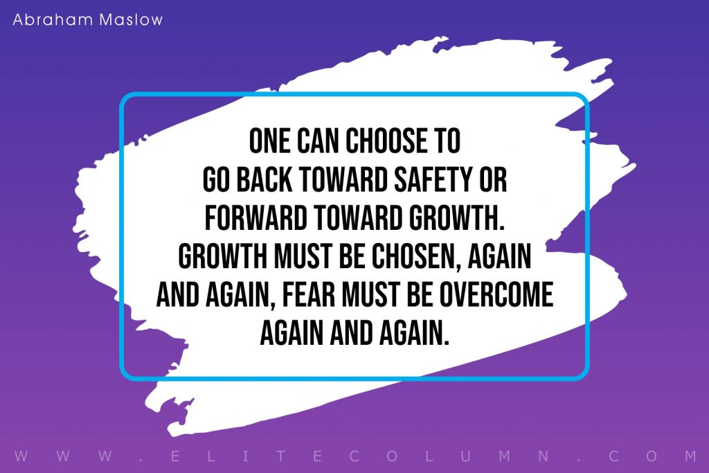 Growth Quotes (5)