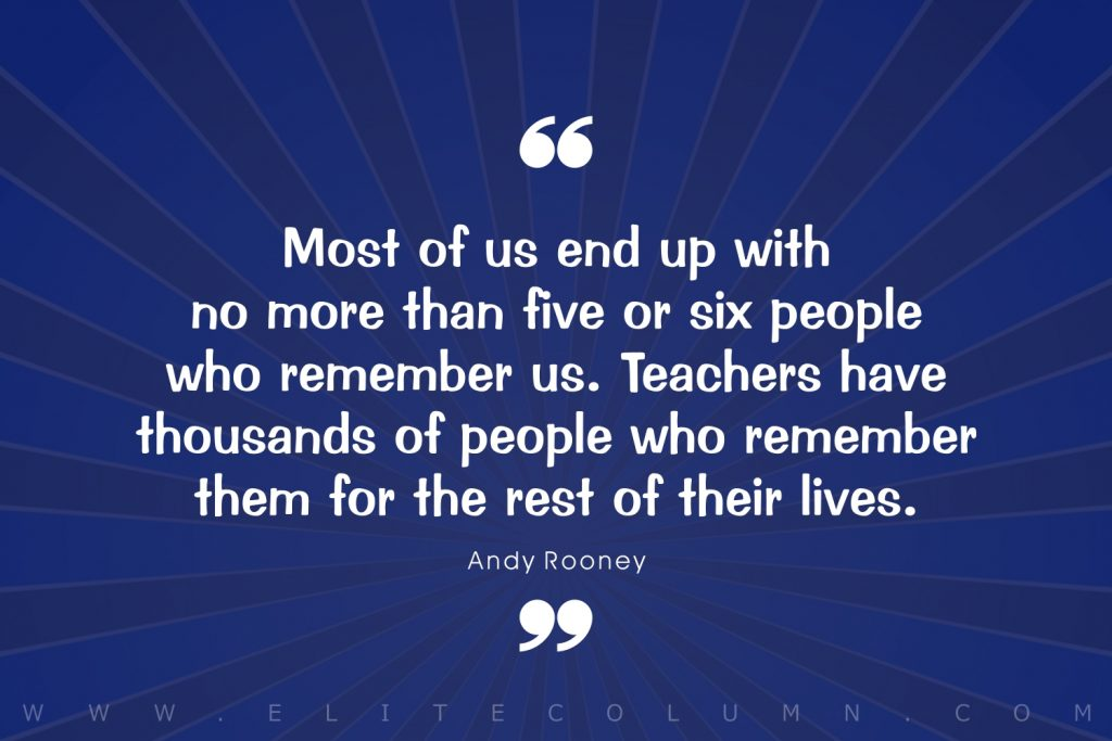 Inspirational Quotes for Teachers (2)