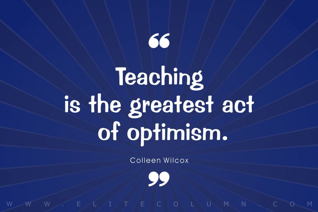 Inspirational Quotes for Teachers (4)