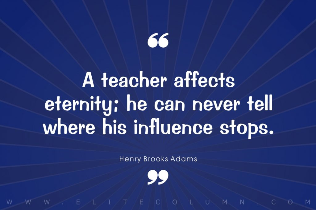 Inspirational Quotes for Teachers (5)