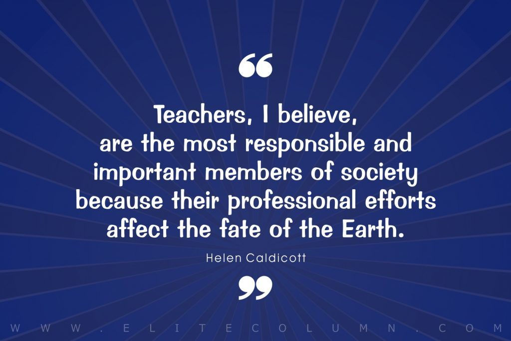Inspirational Quotes for Teachers (9)