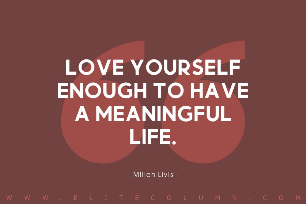 Love Yourself Quotes (5)
