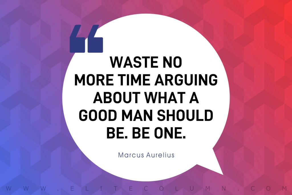 Marcus Aurelius Quotes (1)