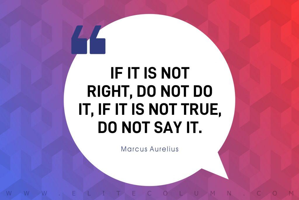 Marcus Aurelius Quotes (3)