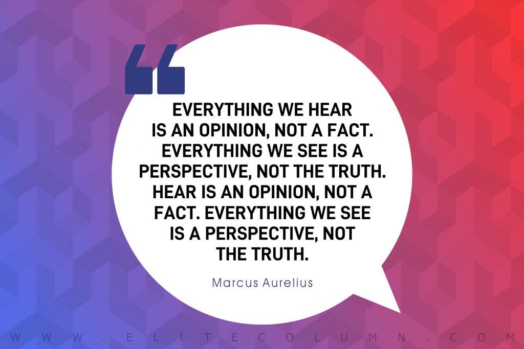 Marcus Aurelius Quotes (5)