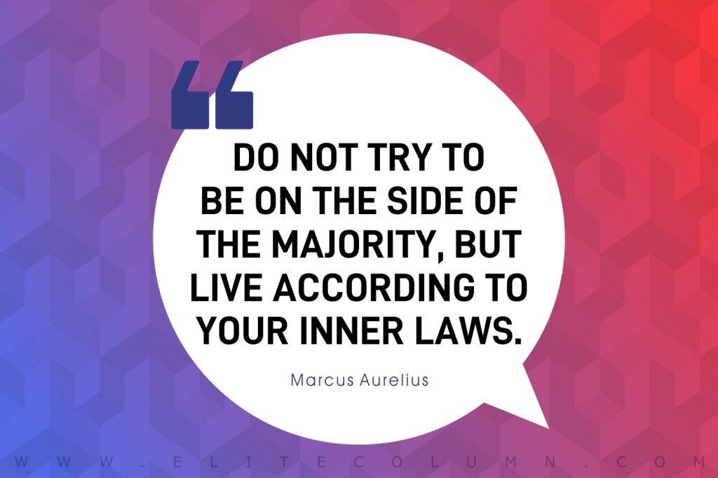 Marcus Aurelius Quotes (7)