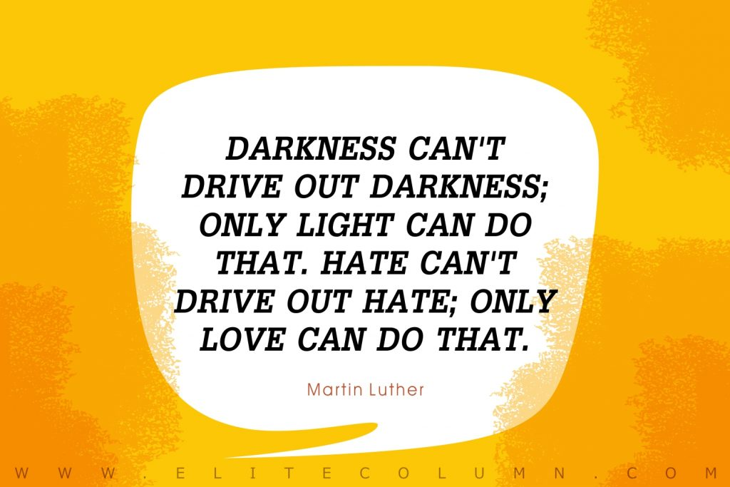 Martin Luther King Jr Quotes (1)