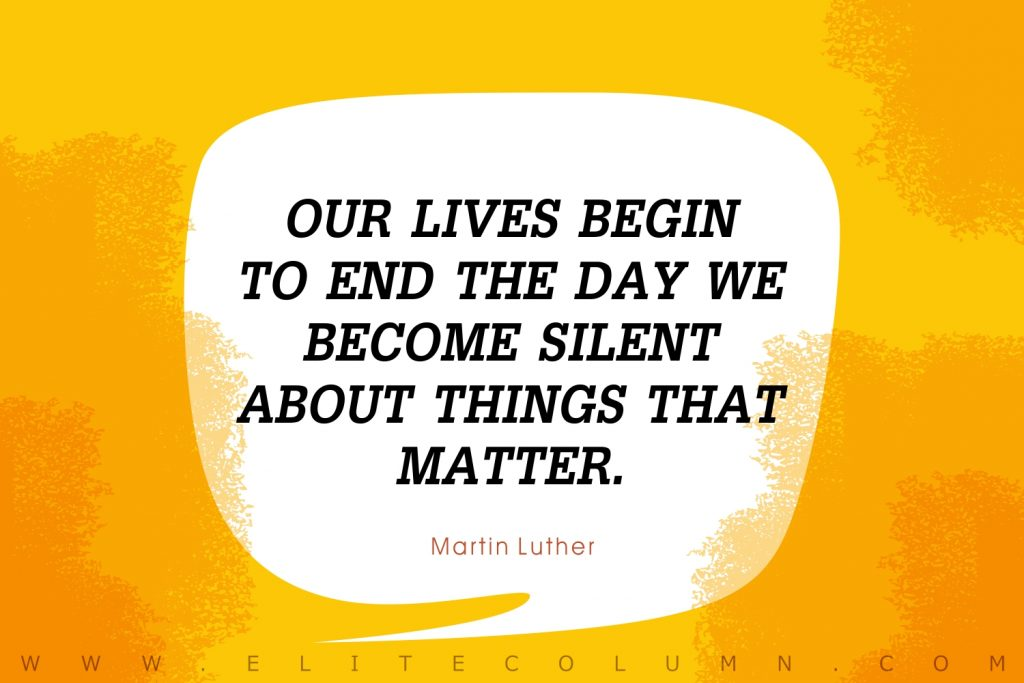 Martin Luther King Jr Quotes (3)