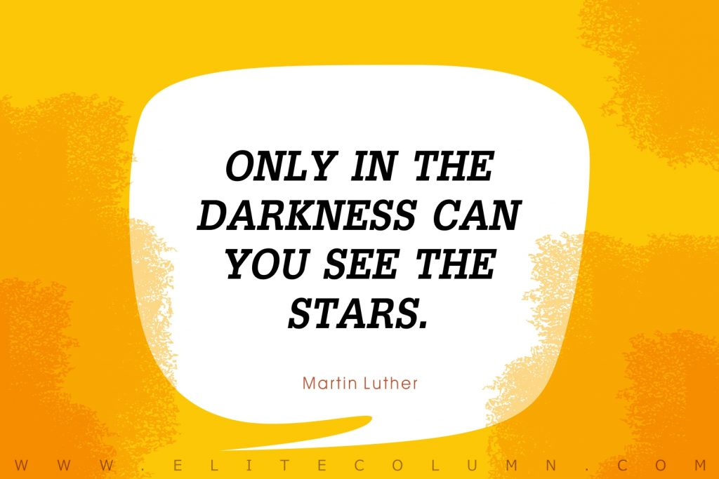 Martin Luther King Jr Quotes (6)