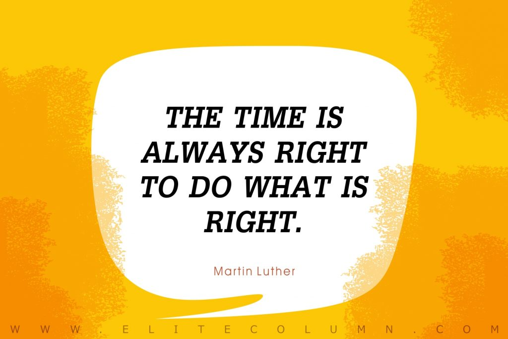 Martin Luther King Jr Quotes (7)