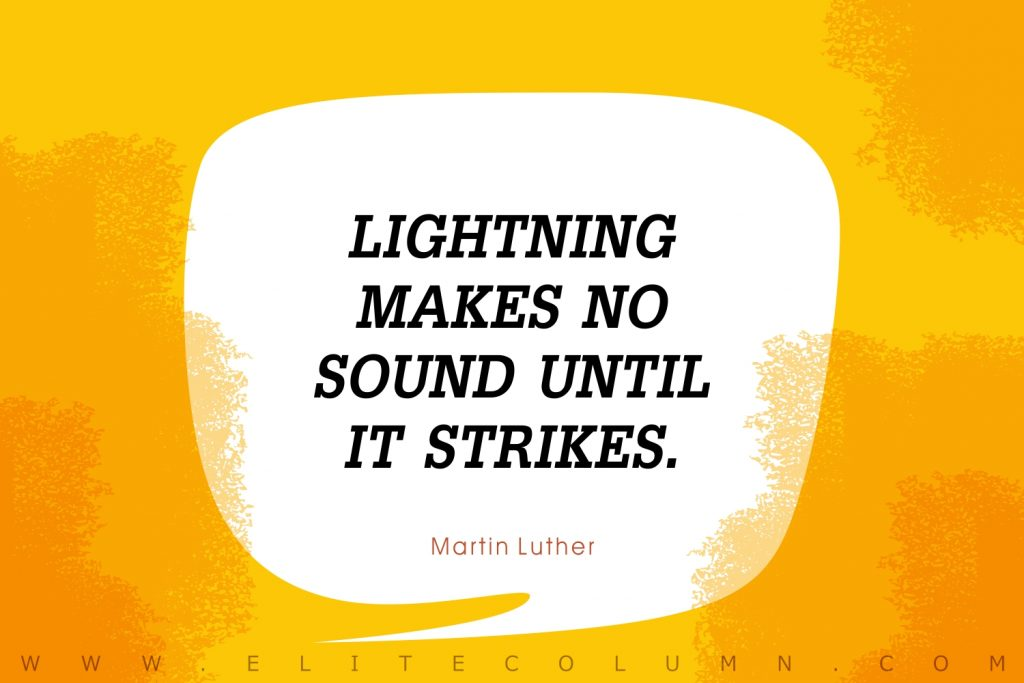 Martin Luther King Jr Quotes (8)