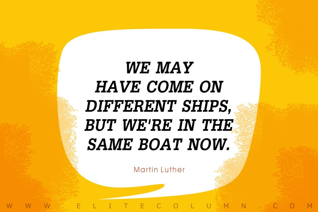 Martin Luther King Jr Quotes (9)