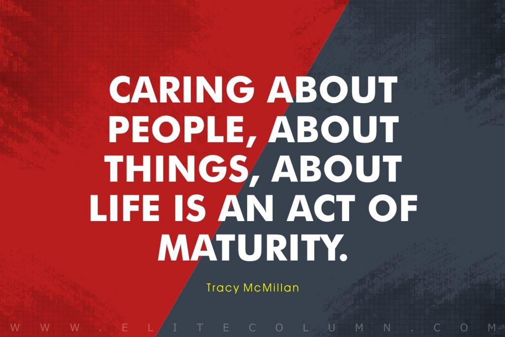Maturity Quotes (1)