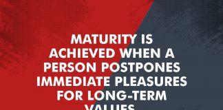 Maturity Quotes (3)