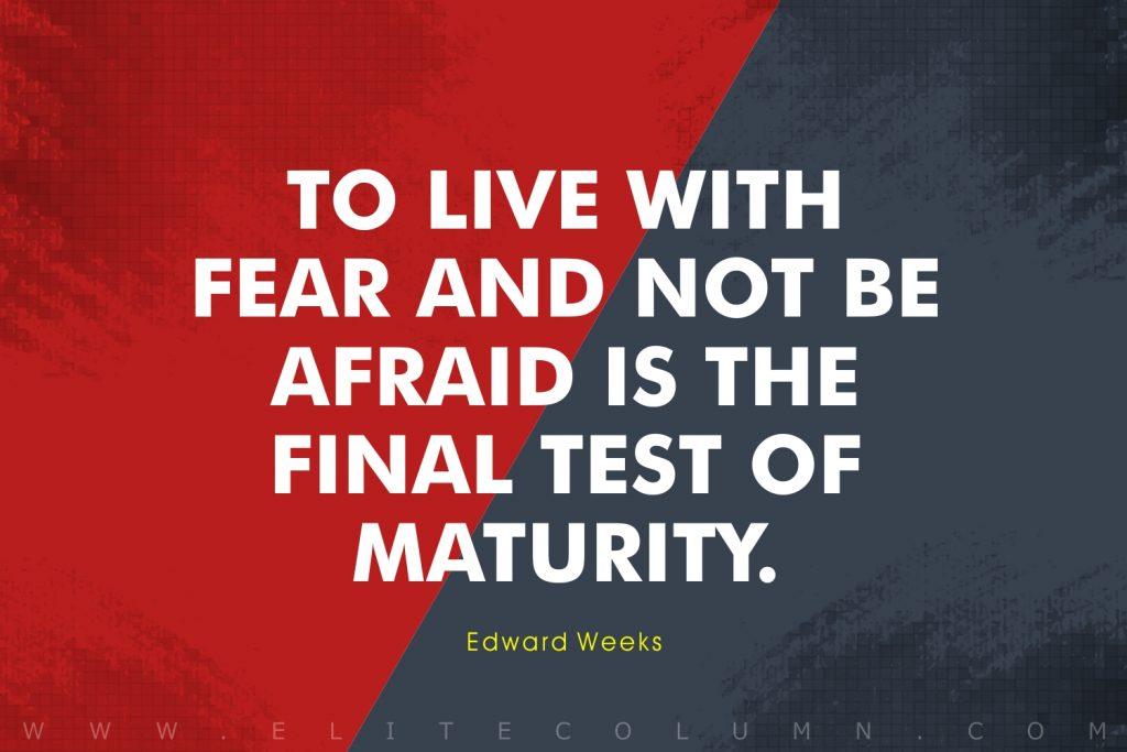 Maturity Quotes (9)