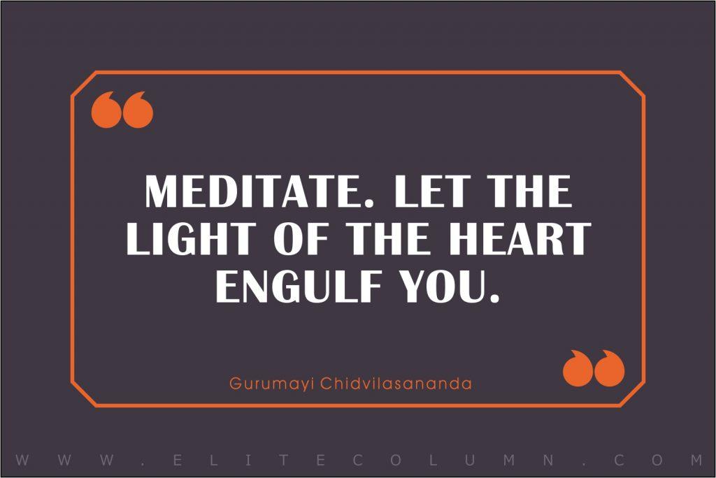 Meditation Quotes (6)