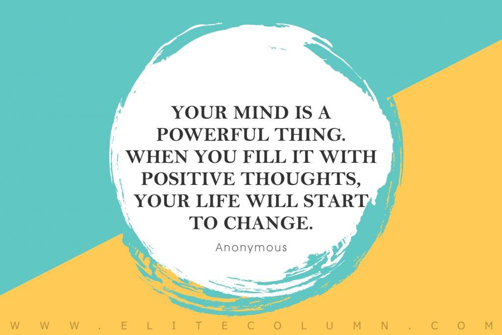 Mind Quotes (7)