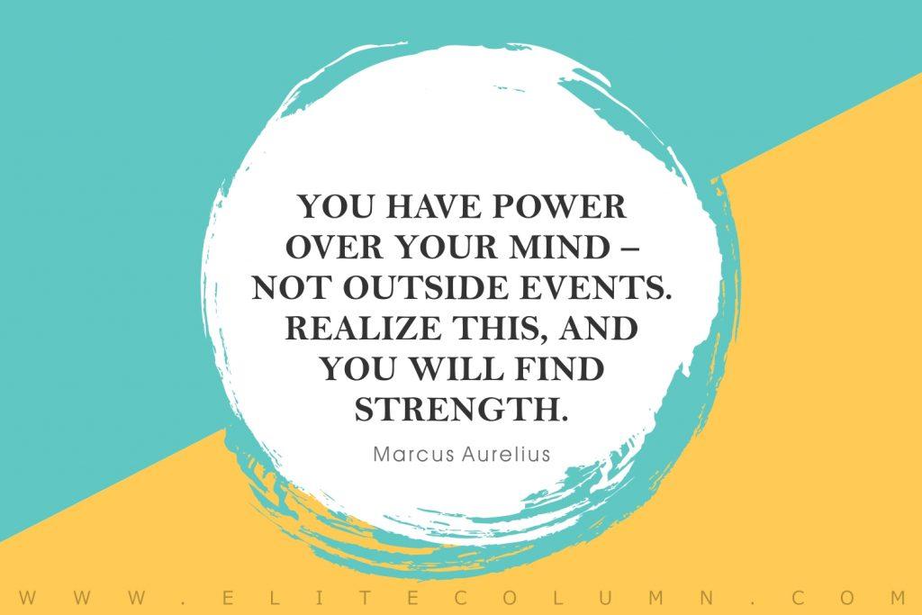 Mind Quotes (8)