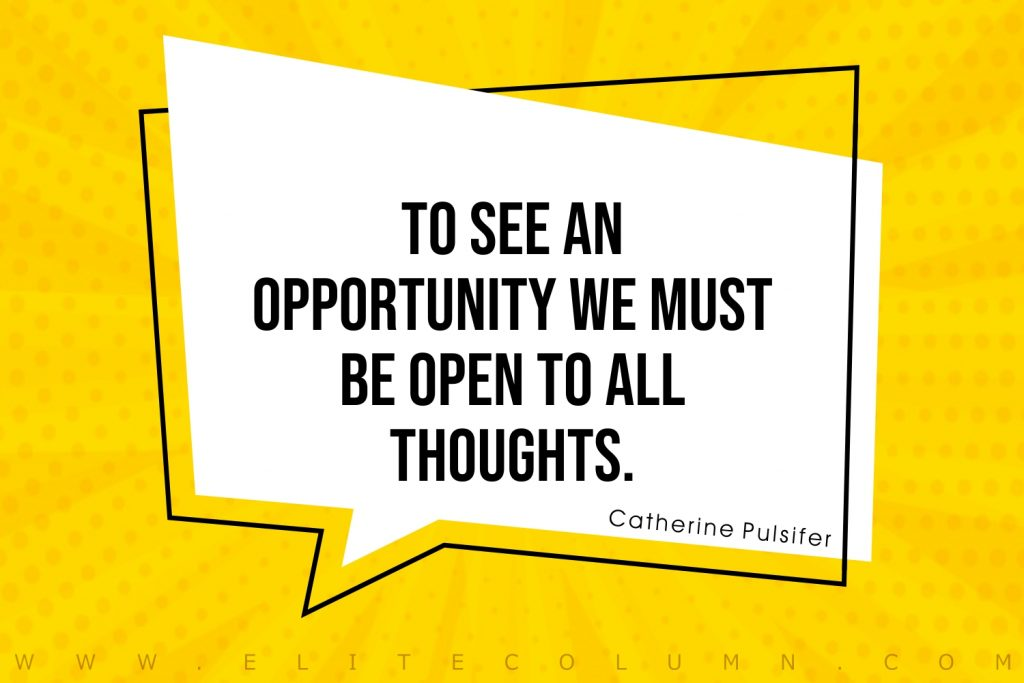 Opportunity Quotes (7)