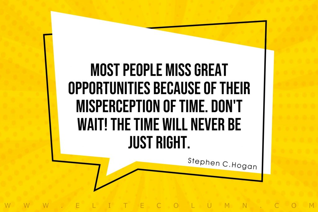 Opportunity Quotes (9)