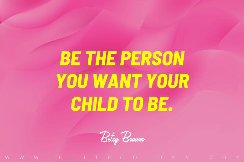 Parenting Quotes (2)