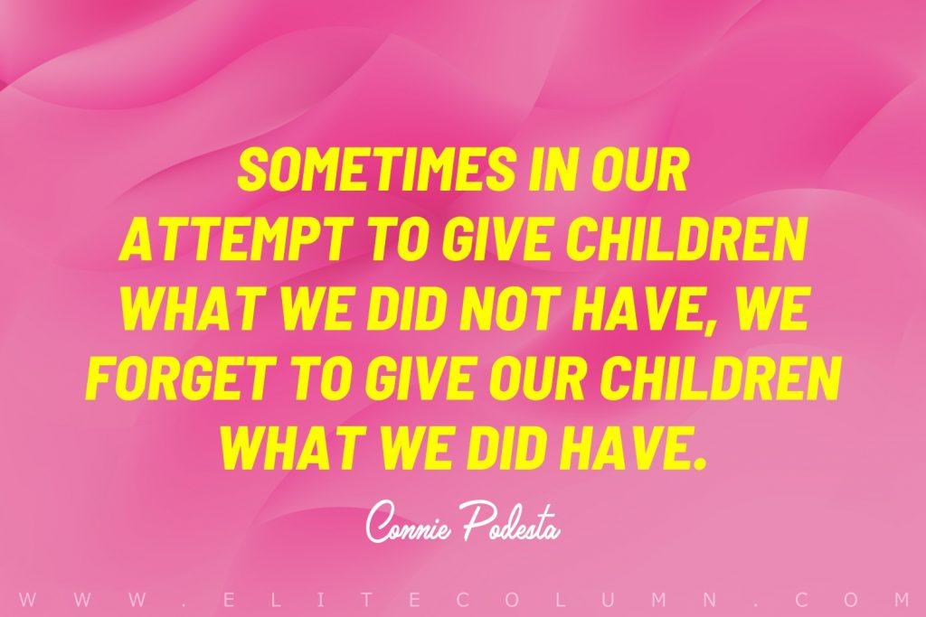 Parenting Quotes (6)