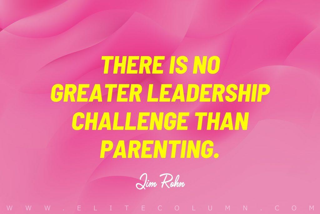 Parenting Quotes (8)