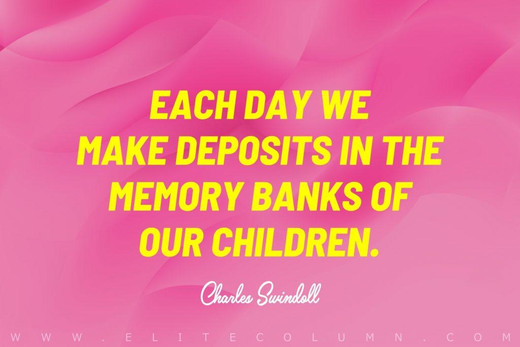 Parenting Quotes (9)