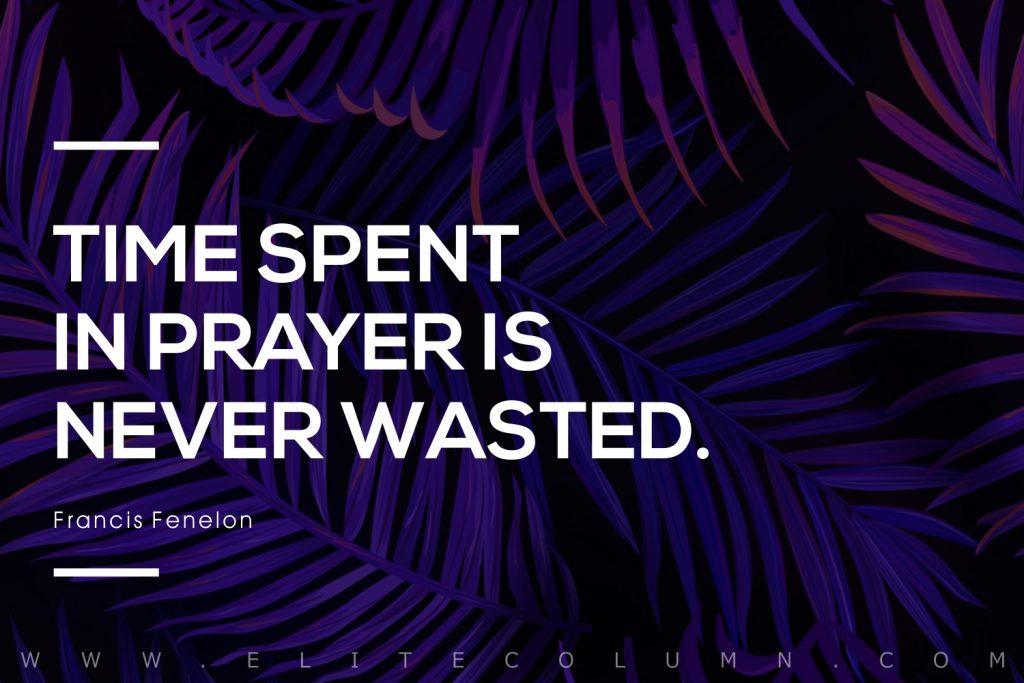 Prayer Quotes (10)