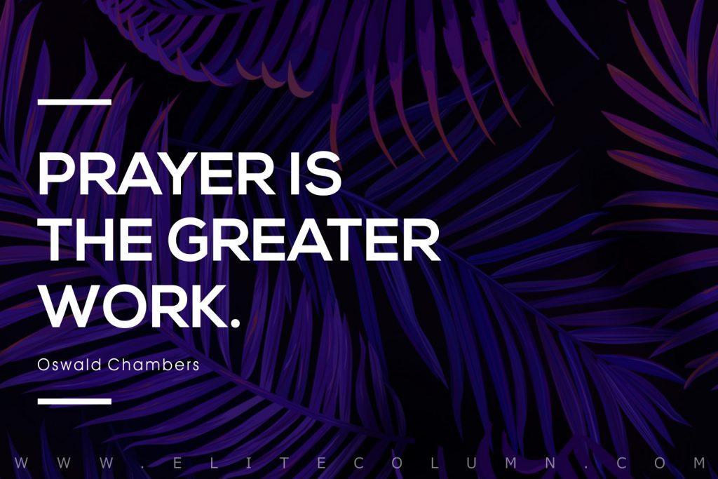 Prayer Quotes (4)