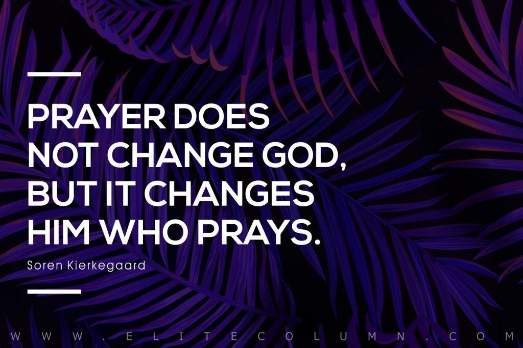 Prayer Quotes (5)