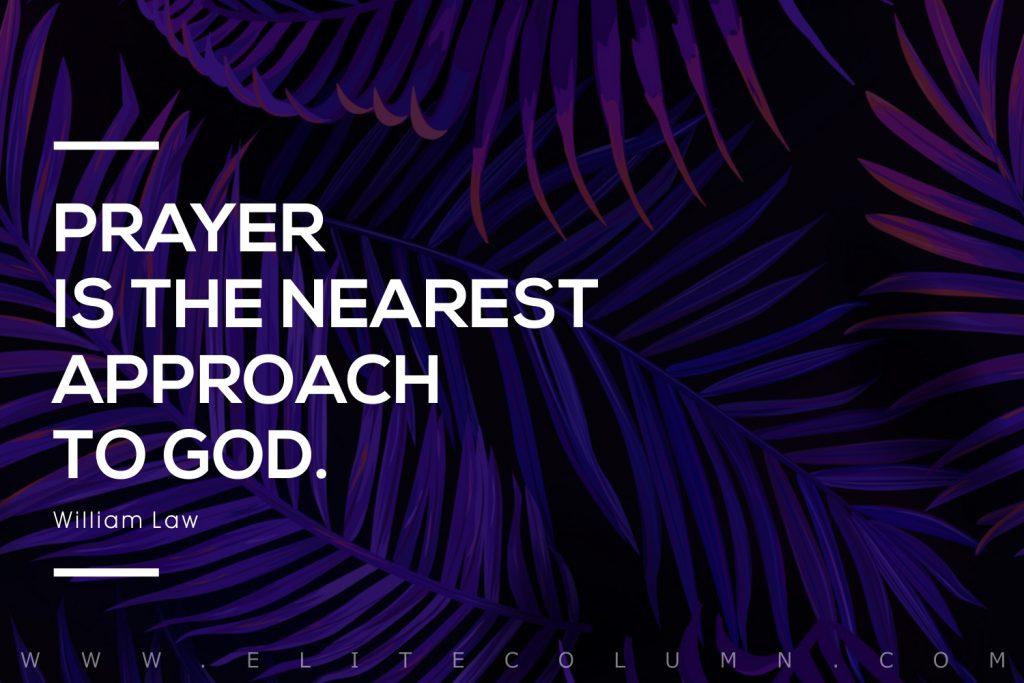 Prayer Quotes (7)