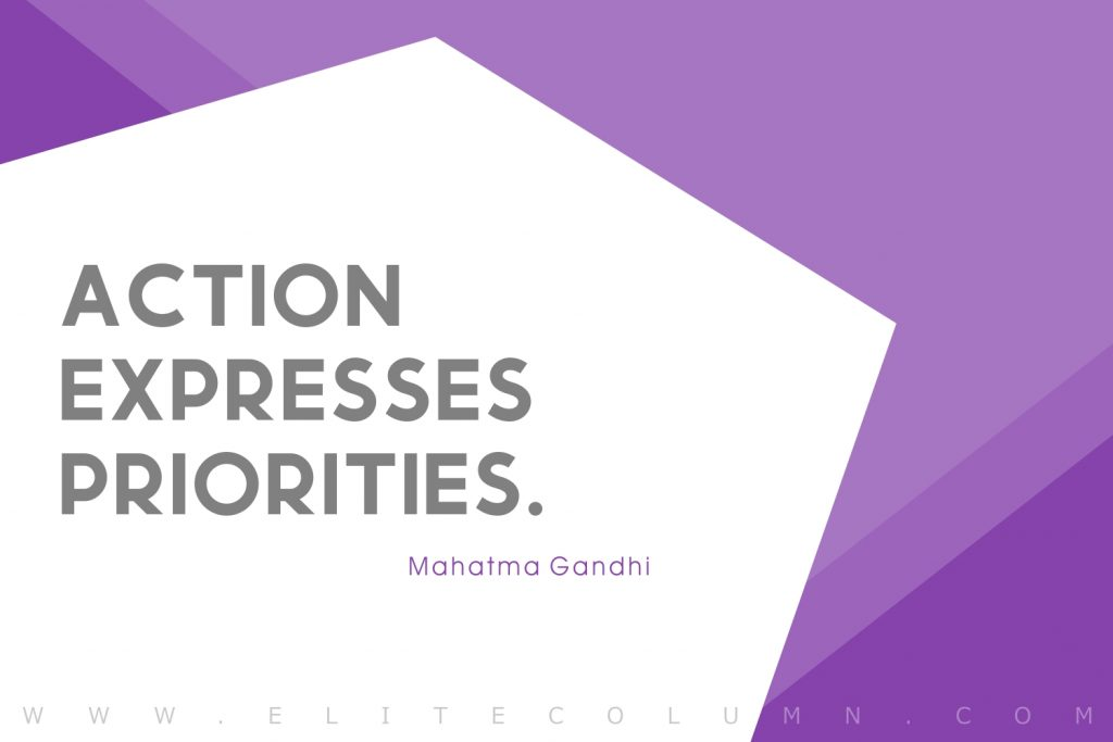 Priority Quotes (4)