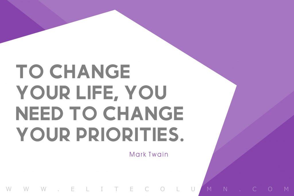 Priority Quotes (5)