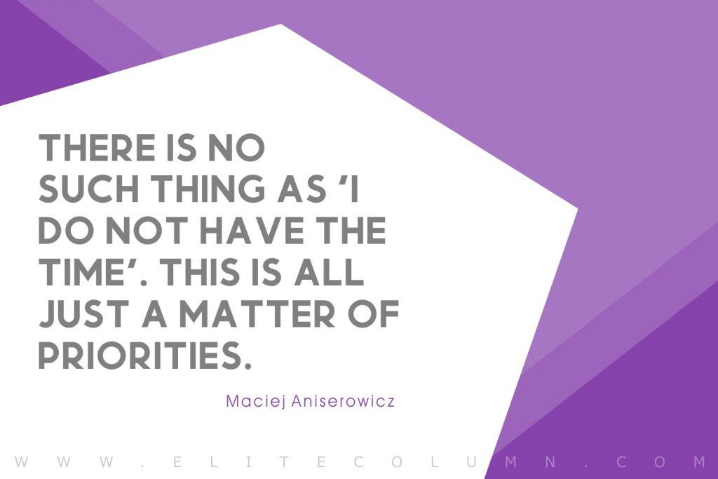 Priority Quotes (6)