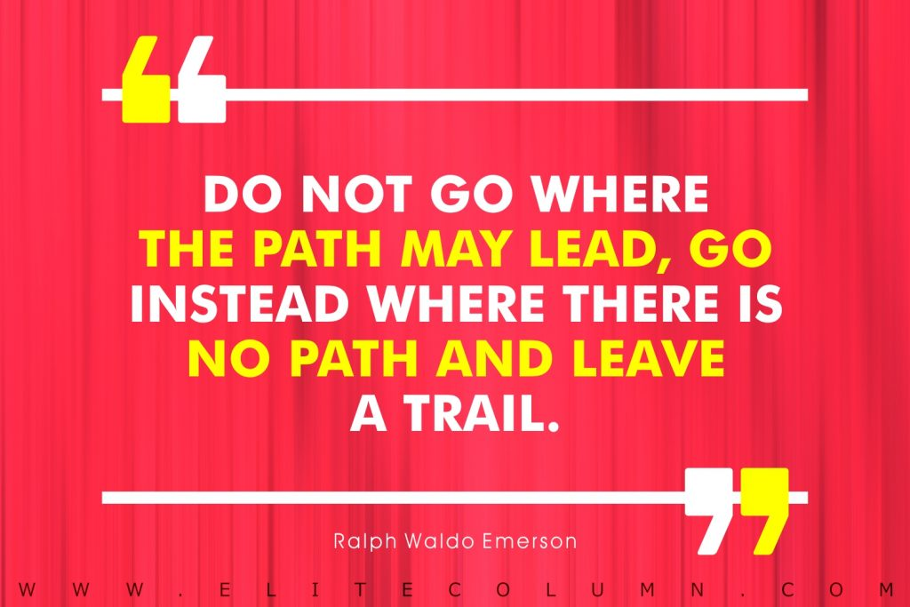 Ralph Waldo Emerson Quotes (1)