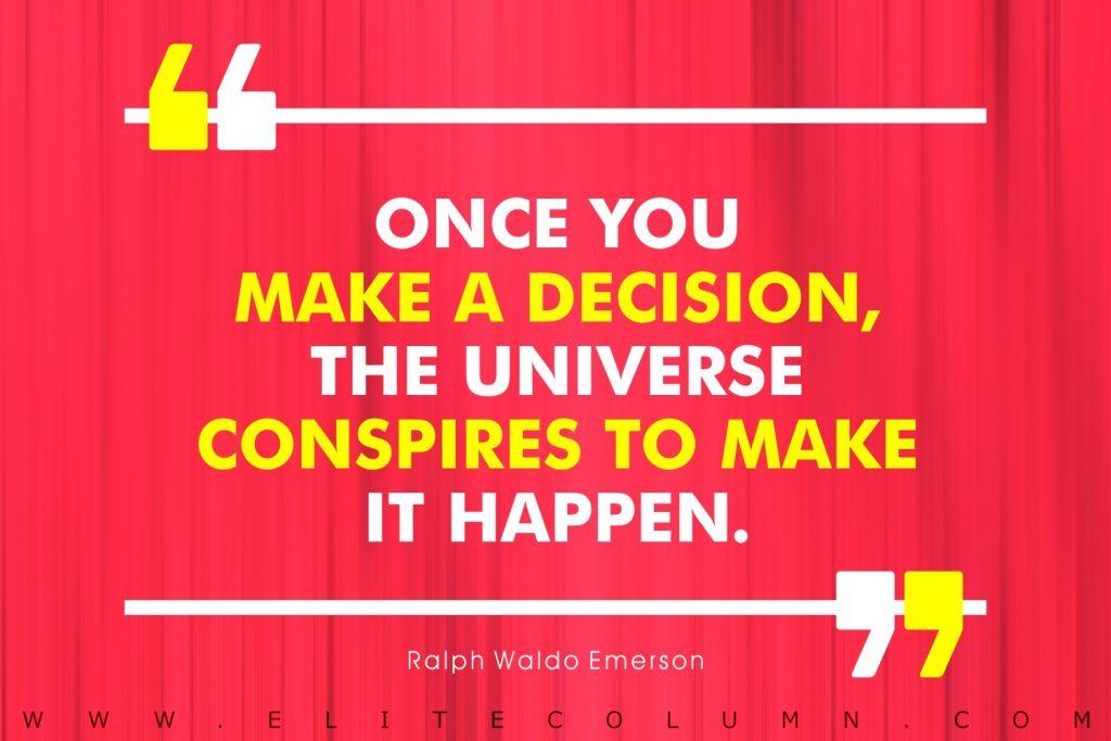 Ralph Waldo Emerson Quotes (2)