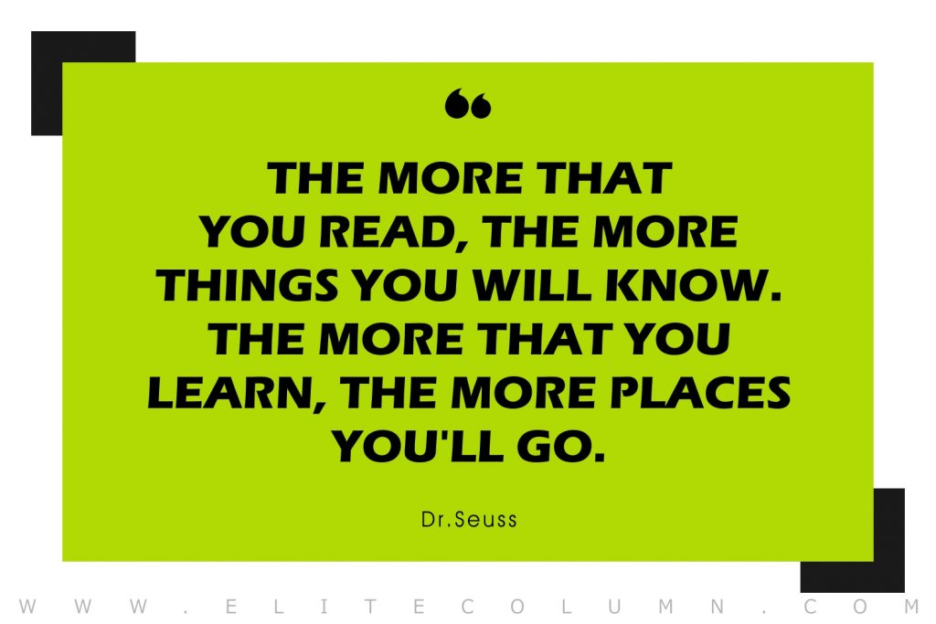 Reading Quotes (1)