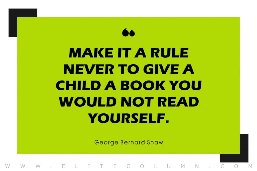 Reading Quotes (4)