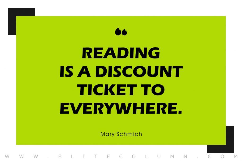 Reading Quotes (7)