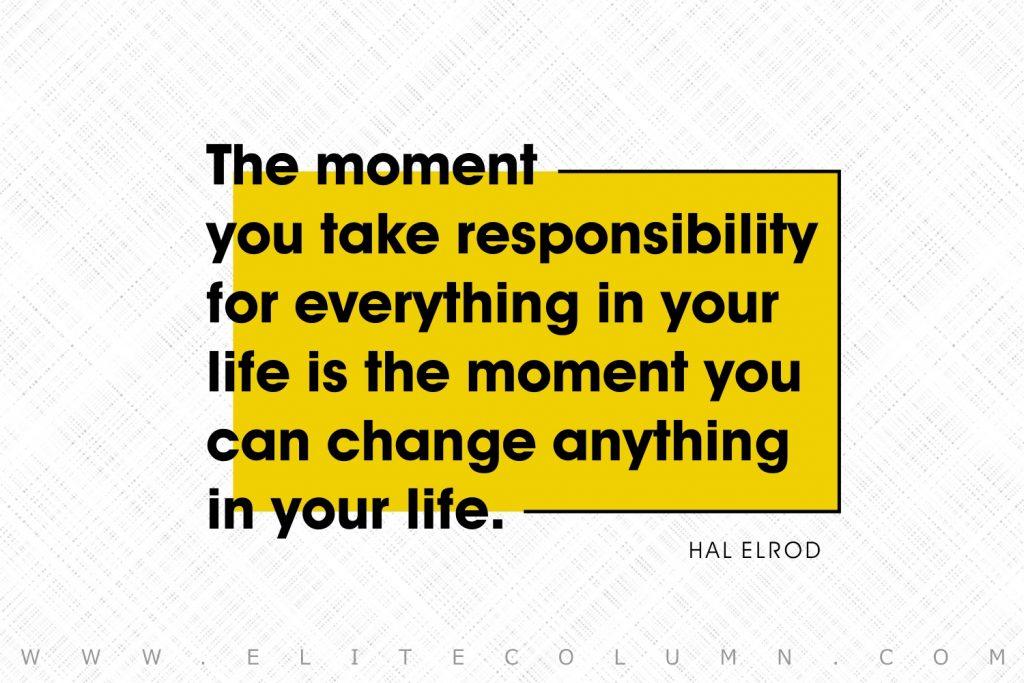 Responsibility Quotes (1)