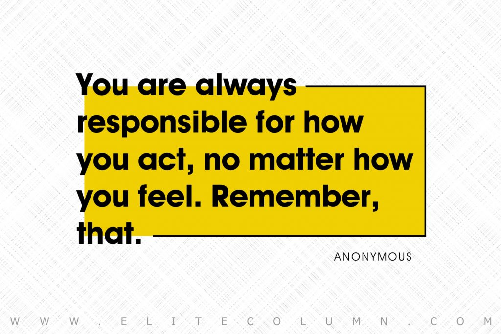 Responsibility Quotes (4)