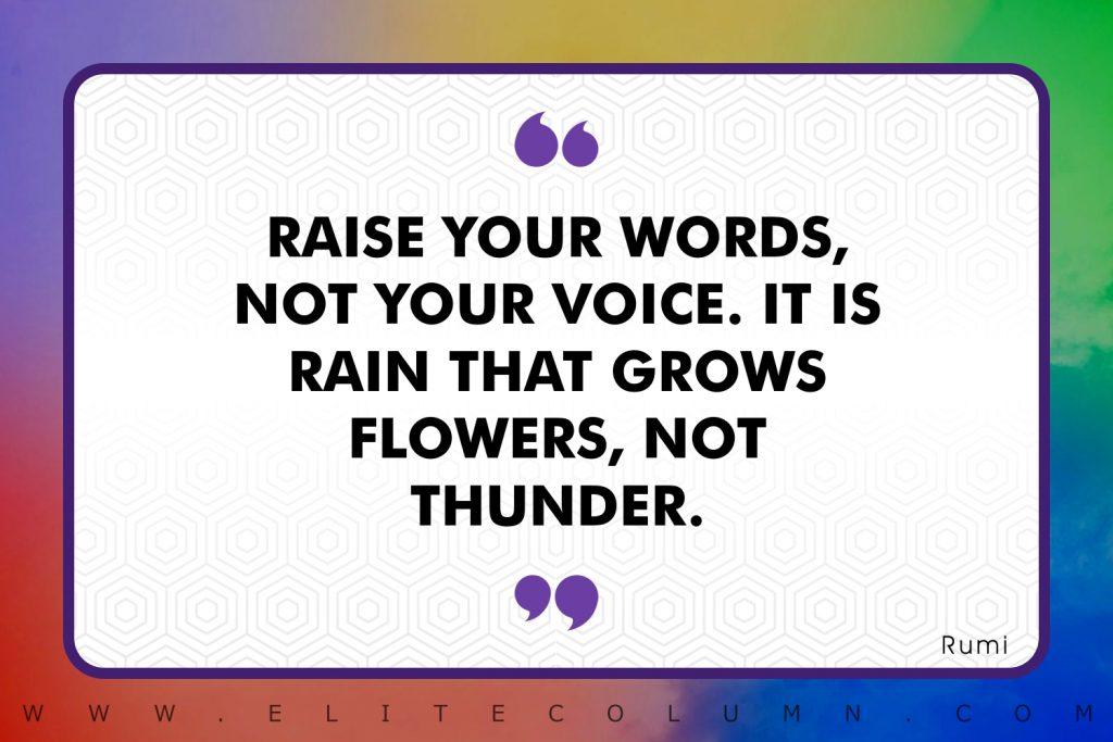Rumi Quotes (3)