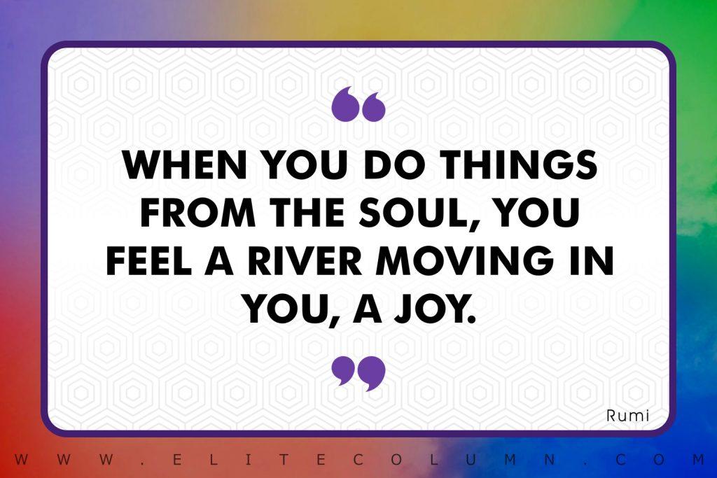 Rumi Quotes (6)