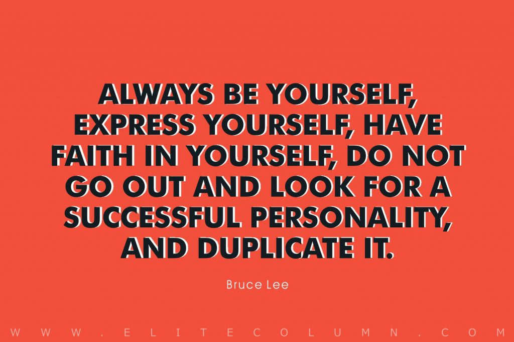 Self Respect Quotes (8)