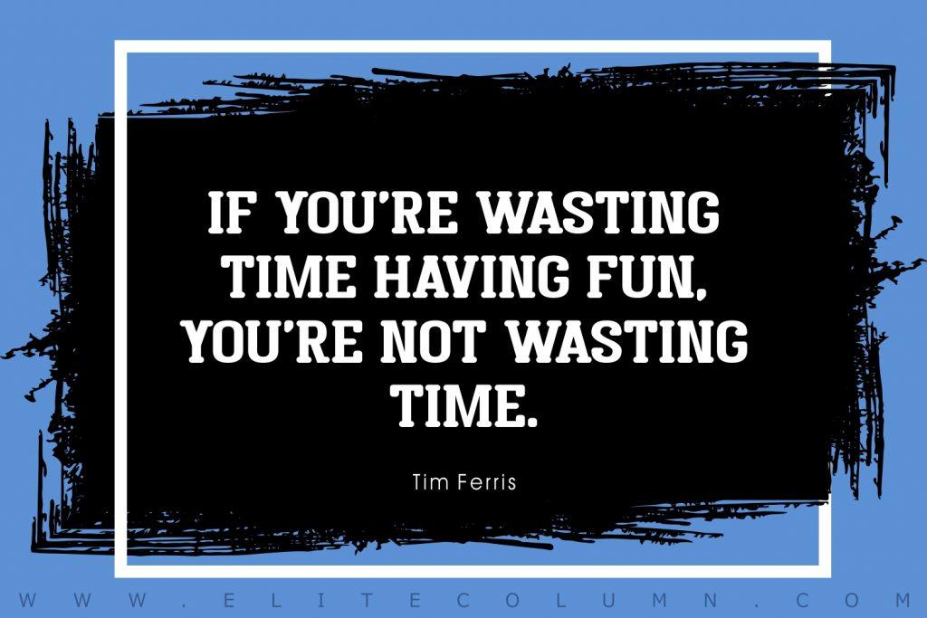 Tim Ferriss Quotes (10)