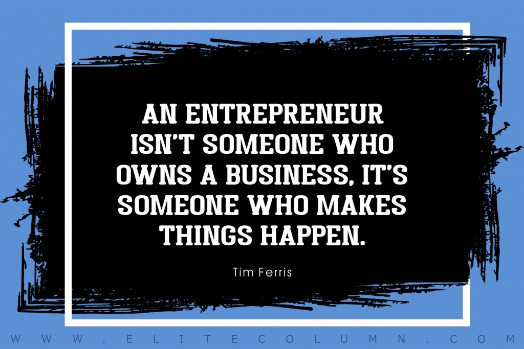 Tim Ferriss Quotes (2)