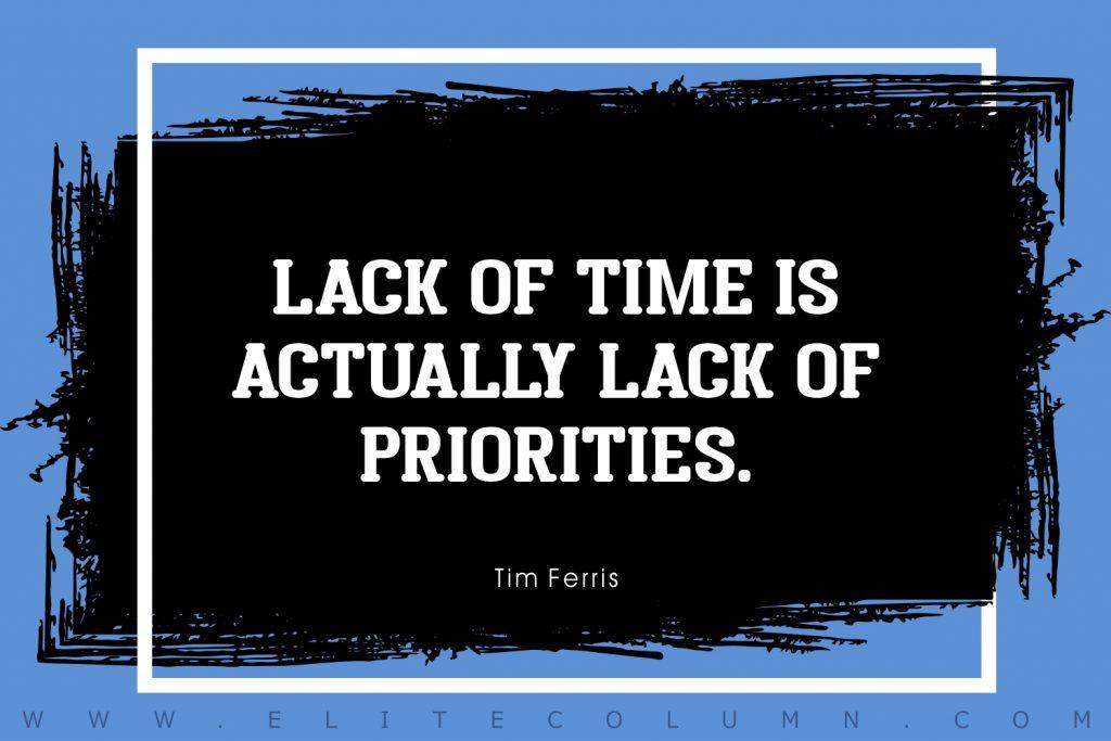 Tim Ferriss Quotes (3)